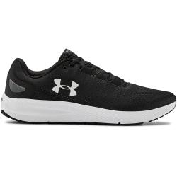 Pánská sportovní obuv (tréninková) UNDER ARMOUR-UA Charged Pursuit 2-BLK