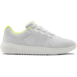 Pánska športová obuv (tréningová) UNDER ARMOUR-UA Ripple 2.0 NM1-WHT