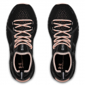 Dámská běžecká obuv UNDER ARMOUR-UA W HOVR Phantom SE Trek-BLK -