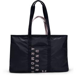 Dámská taška přes rameno UNDER ARMOUR-Womens Metallic Favorite Tote 2.0-BLK