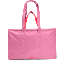Dámska taška cez rameno UNDER ARMOUR-Womens Favorite Tote 2.0-PNK