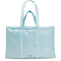 Dámska taška cez rameno UNDER ARMOUR-Womens Favorite Tote 2.0-BLU