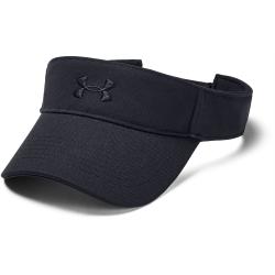 Dámská tenisová kšiltovka UNDER ARMOUR-UA Play Up Visor-BLK
