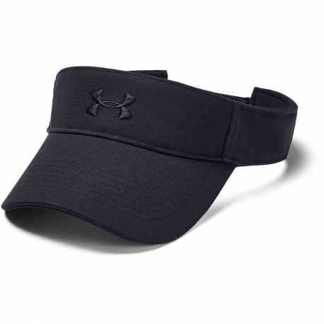 Dámsky šilt UNDER ARMOUR-UA Play Up Visor-BLK