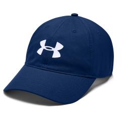 Pánská kšiltovka UNDER ARMOUR-UA Mens Baseline Cap-BLU