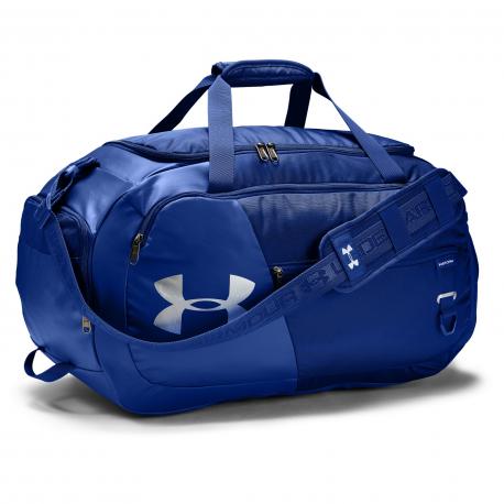 Cestovní taška UNDER ARMOUR-Undeniable Duffel 4.0 MD-BLU
