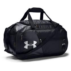 Cestovná taška UNDER ARMOUR-Undeniable Duffel 4.0 SM-BLK-001
