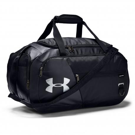 Cestovní taška UNDER ARMOUR-Undeniable Duffel 4.0 SM-BLK-001