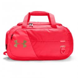 Cestovní taška UNDER ARMOUR-Undeniable Duffel 4.0 XS-RED