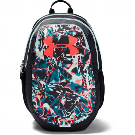 Juniorský batoh UNDER ARMOUR-UA Scrimmage 2.0-BLU