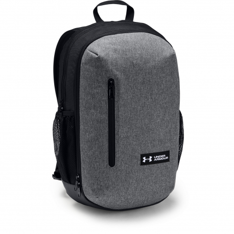 Batoh UNDER ARMOUR-UA Roland Backpack-GRY