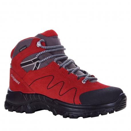 Detská turistická obuv vysoká GRISPORT-Savogno