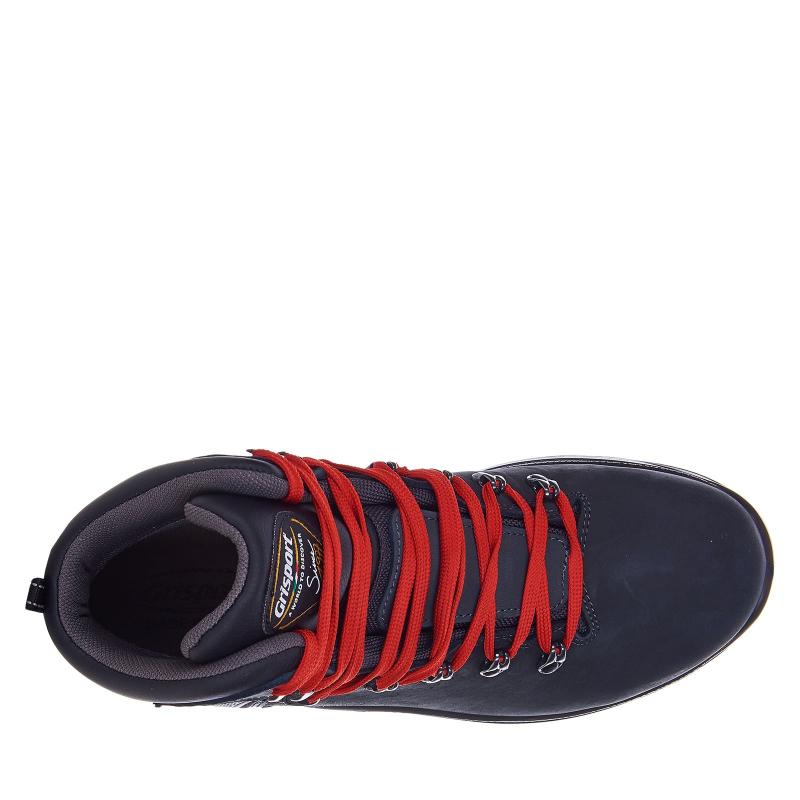 Pánska turistická obuv vysoká GRISPORT-Walten II -