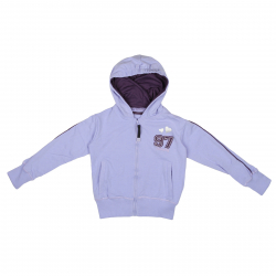 AUTHORITY-TASKA TOP violet