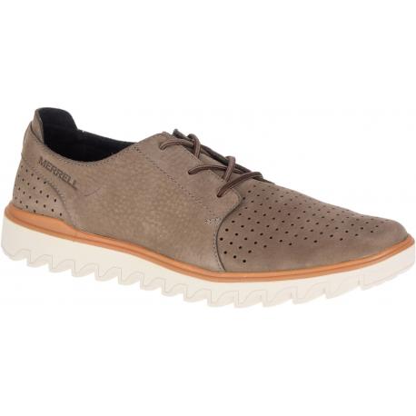 Pánska vychádzková obuv MERRELL-DOWNTOWN LACE merrell stone