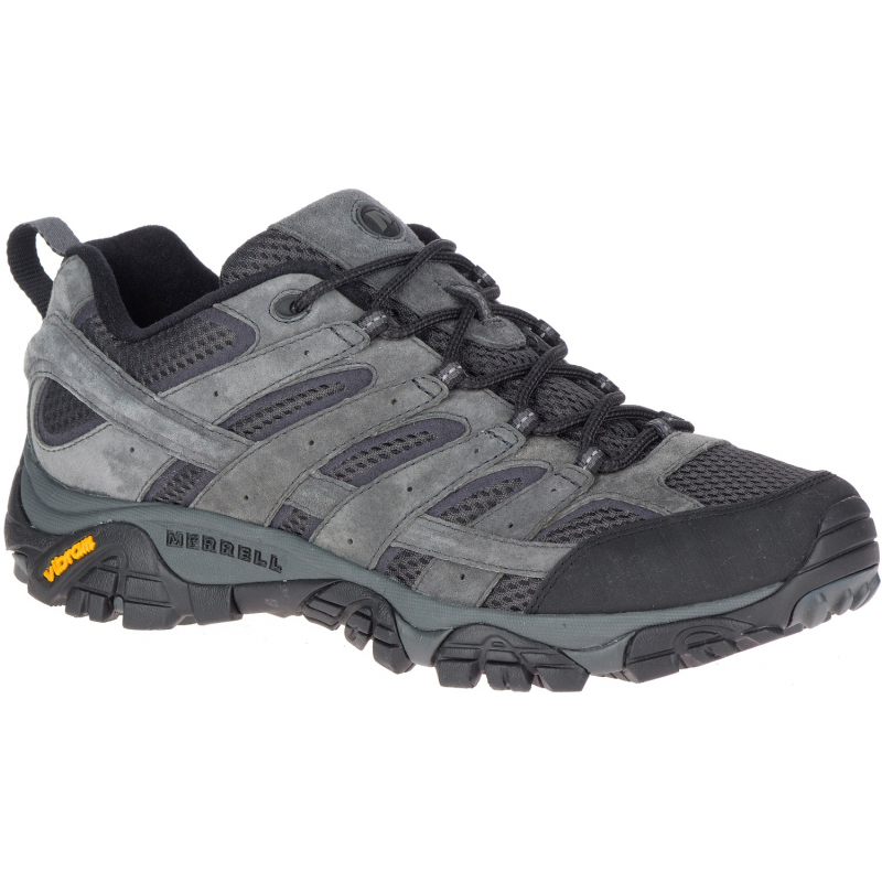 Pánska turistická obuv nízka MERRELL-MOAB 2 VENT granite -