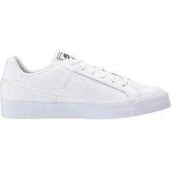 Dámska rekreačná obuv NIKE-Wmns Court Royale AC white/white