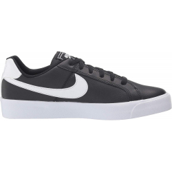 Dámska rekreačná obuv NIKE-Wmns Court Royale AC black/white