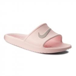 Dámska obuv k bazénu (plážová obuv) NIKE-Kawa Shower arctic pink/atmosphere grey