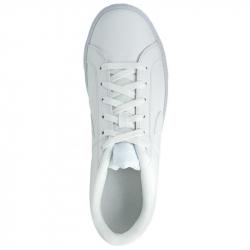Pánska vychádzková obuv NIKE-Court Royale white/white