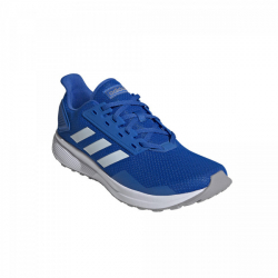 Pánska športová obuv (tréningová) ADIDAS-Duramo 9 globlu/skytin/ftwwht
