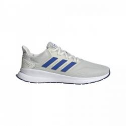 Pánska športová obuv (tréningová) ADIDAS-Runfalcon orbgry/royblu/tecind