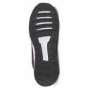 Pánska športová obuv (tréningová) ADIDAS-Runfalcon gresix/scarle/ftwwht -