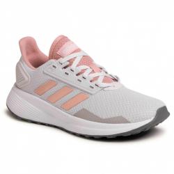 Dámska športová obuv (tréningová) ADIDAS-Duramo 9 dshgry/pnkspi/ftwwht