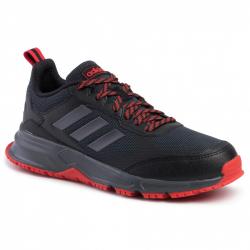 Pánská trailová obuv ADIDAS-Rockadia Trail 3.0 cblack / ngtmet / gresix