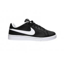 Pánska rekreačná obuv NIKE-Court Royale black/white