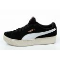 Dámska vychádzková obuv PUMA-Vikky Platform Its Black -
