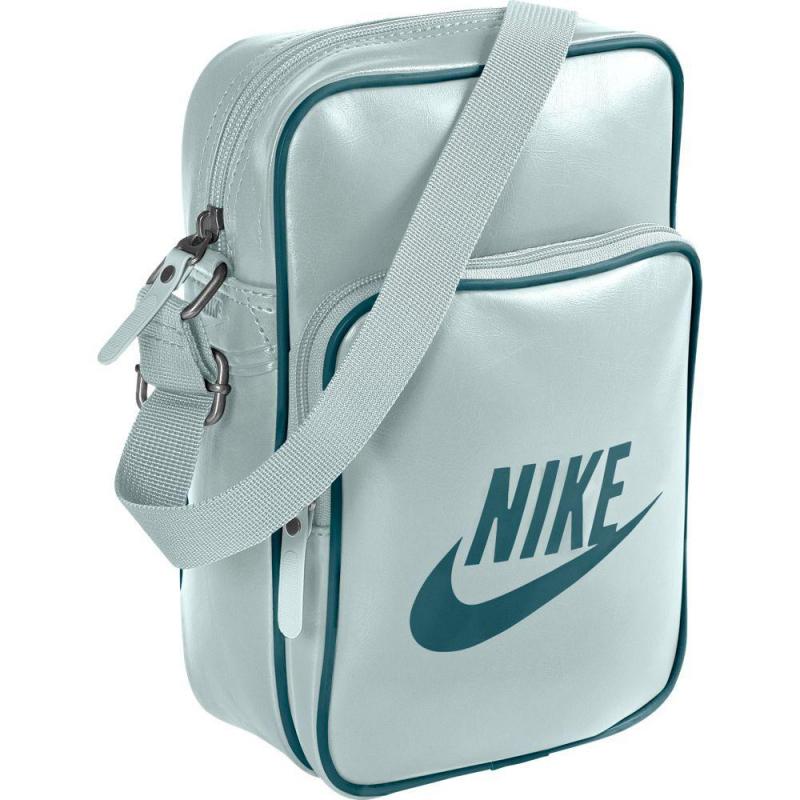 Malá taška cez rameno NIKE-HERITAGE SI SMALL ITEMS II - 400ef0d6d1b6d