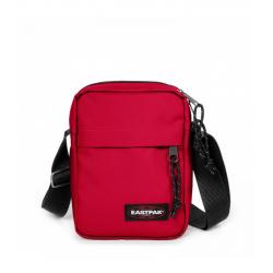 Malá taška cez rameno EASTPAK-THE ONE Red