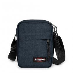 Malá taška cez rameno EASTPAK-THE ONE Blue