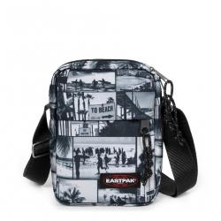 Malá taška cez rameno EASTPAK-THE ONE Black I