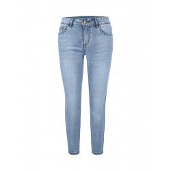 Dámské riflové kalhoty PATROL-D-MERCY 3-BLUE LIGHT