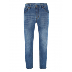 Pánské kalhoty PATROL-D-DEXTER 16-BLUE