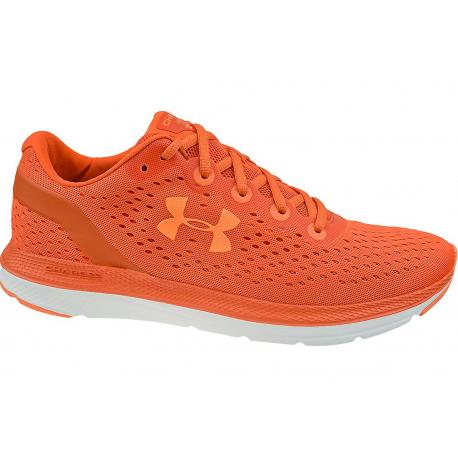 Pánska športová obuv (tréningová) UNDER ARMOUR-UA Charged Impulse-ORG (EX)