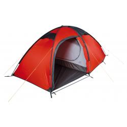 3 (třímístný) outdoorový stan HANNAH-SETT 3