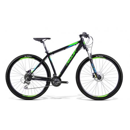 Horský bicykel AMULET-START AIR 29