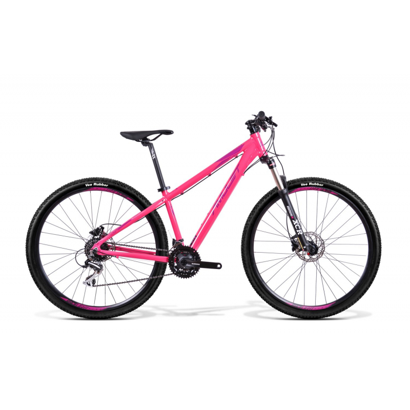 Dámsky horský bicykel AMULET-COOL CAT 29 -
