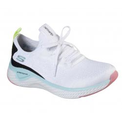 Dámská sportovní obuv (tréninková) SKECHERS-SOLAR FUSE WMLT