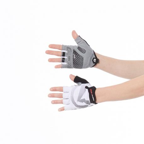 Cyklistické rukavice NORTHFINDER-MISSHORT 279