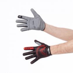 Cyklistické rukavice NORTHFINDER-RU-1013MB