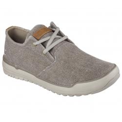 Pánska rekreačná obuv SKECHERS-OLDIS STOUND TPE (EX)