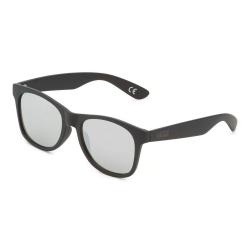 Pánské sportovní brýle VANS-MN Spicoli FLAT SHADES-BLACK / SILVER MIRROR