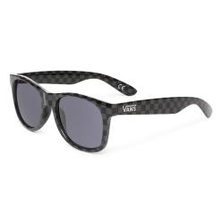 Pánské sportovní brýle VANS-MN Spicoli 4 SHADES-Black / Charcoal Checkerbrd