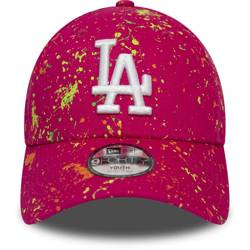 Detská šiltovka NEW ERA-40K MLB Kids paint pack LOSDOD-12134920 -