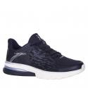 Pánska športová obuv (tréningová) ANTA-Caspana black/charcoal gray/beige -