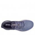 Pánska športová obuv (tréningová) ANTA-Caspana pale Gray/charcoal gray/beige -